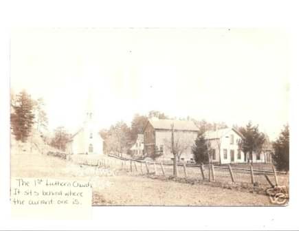 Lutheran Church - 1