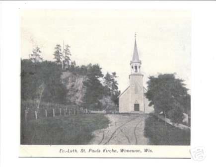 Lutheran Church - 2