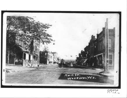 Main Street - 1
