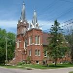 St_ Paul's Lutheran Church