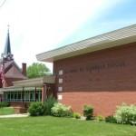 St_ Paul's Lutheran School