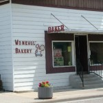 Wonewoc Bakery